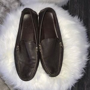 Other - Brown Driving shoes/ loafers/moccasins